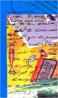 CARTAS PARA JULIA (SERIE AZUL)