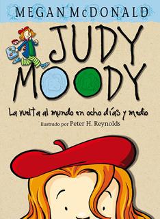 JUDY MOODY LA VUELTA AL MUNDO EN OCHO DIAS