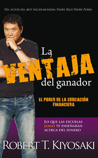 LA VENTAJA DEL GANADOR: EL PODER DE LA EDUCACION...