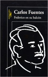 FEDERICO EN SU BALCON
