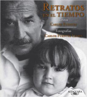 RETRATOS EN EL TIEMPO (MEMORIAS)
