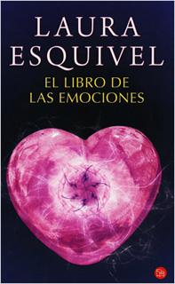 EL LIBRO DE LAS EMOCIONES