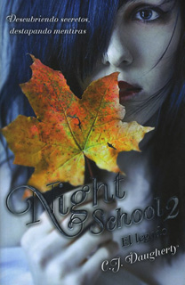 NIGHT SCHOOL 2: EL LEGADO