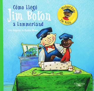 COMO LLEGO JIM BOTON A LUMMERLAND