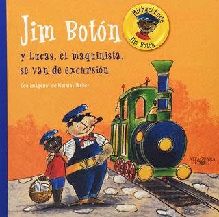 JIM BOTON Y LUCAS, EL MAQUINISTA, SE VAN DE...