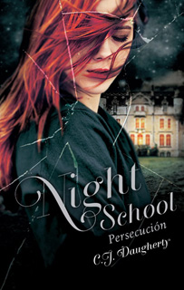 NIGHT SCHOOL 3: PERSECUSION
