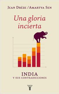 UNA GLORIA INCIERTA: INDIA Y SUS CONTRADICCIONES