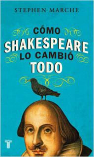 COMO SHAKESPEARE LO CAMBIO TODO