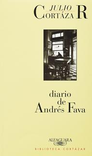 DIARIO DE ANDRES FAVA