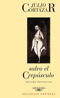 SALVO EL CREPUSCULO