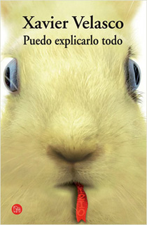 PUEDO EXPLICARLO TODO (BOLSILLO)