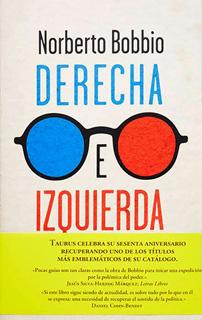 DERECHA E IZQUIERDA ¿EXISTEN AUN LA IZQUIERDA Y...
