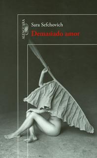 DEMASIADO AMOR