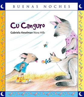 CU CANGURO (BUENAS NOCHES)