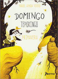 DOMINGO TEPORINGO: PRIMAVERA