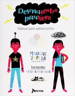 DESENCUENTRO PASAJERO: MANUAL PARA ADOLESCENTES