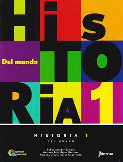 HISTORIA DEL MUNDO 1