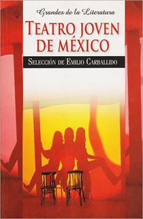 TEATRO JOVEN DE MEXICO (M.C.)
