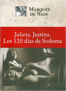 JULIETA - JUSTINA - LOS 120 DIAS DE SODOMA (R)