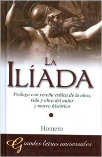 LA ILIADA (GLU)