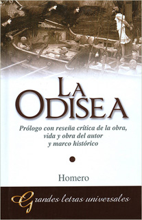 LA ODISEA (GLU)