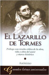 EL LAZARILLO DE TORMES (GLU)