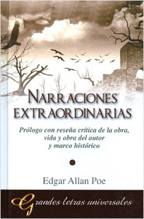 NARRACIONES EXTRAORDINARIAS (GLU)