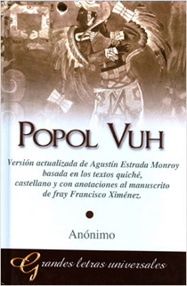 POPOL VUH (GLU)