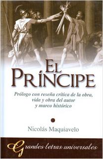 EL PRINCIPE (GLU)