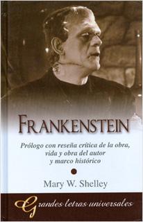 FRANKENSTEIN (GLU)