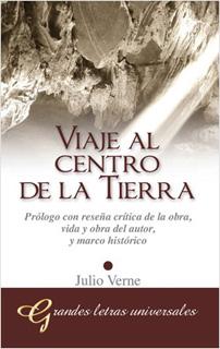VIAJE AL CENTRO DE LA TIERRA (GLU)