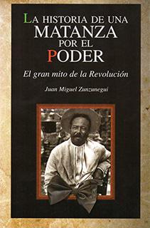 LA HISTORIA DE UNA MATANZA POR EL PODER: EL GRAN...