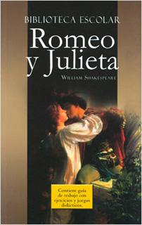 ROMEO Y JULIETA (L.B.)