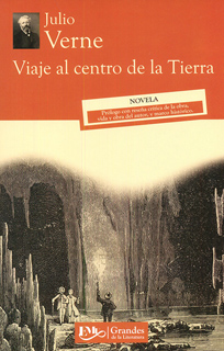 VIAJE AL CENTRO DE LA TIERRA (M.C. NVO.)