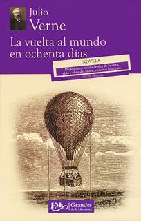 LA VUELTA AL MUNDO EN OCHENTA DIAS (M.C. NVO.)