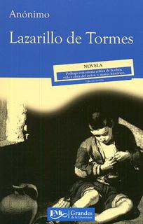 LAZARILLO DE TORMES (M.C. NVO.)
