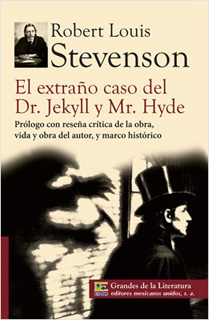 EL EXTRAÑO CASO DEL DR. JEKYLL Y MR. HYDE (M.C....