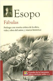 FABULAS (M.C. NVO.)
