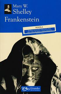 FRANKENSTEIN (M.C. NVO.)