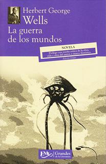 LA GUERRA DE LOS MUNDOS (M.C. NVO.)