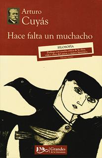 HACE FALTA UN MUCHACHO (M.C. NVO.)