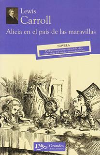 ALICIA EN EL PAIS DE LAS MARAVILLAS (M.C. NVO.)