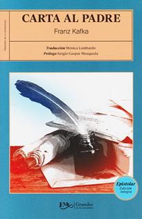 CARTA AL PADRE (EDICION INTEGRA)
