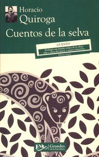 CUENTOS DE LA SELVA (M.C. NVO.)