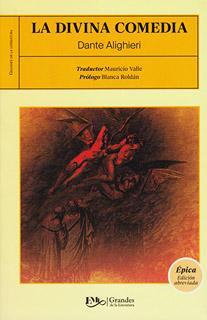 LA DIVINA COMEDIA (EDICION ABREVIADA)