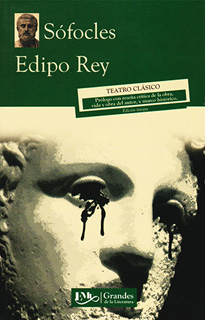 EDIPO REY (M.C. NVO.)