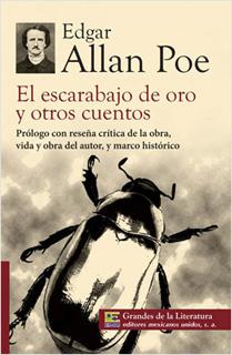 EL ESCARABAJO DE ORO Y OTROS CUENTOS (M.C. NVO.)