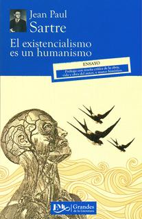 EL EXISTENCIALISMO ES UN HUMANISMO (M.C. NVO.)