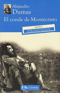 EL CONDE DE MONTECRISTO (M.C. NVO.)