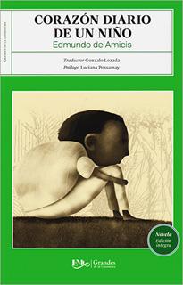 CORAZON, DIARIO DE UN NIÑO (EDICION INTEGRA)